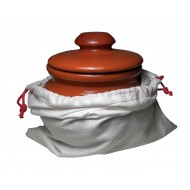 Мешочек для глиняного горшочка
