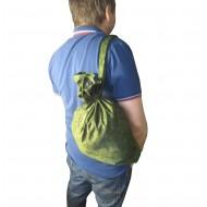 Рюкзак (сидор армейский) из камуфляжной ткани
