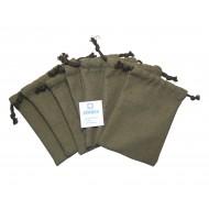 Мешочки для защиты разъёмов от попадания воды